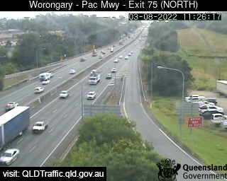 Elysium Road & Pacific Motorway – Exit 75, QLD (North), QLD