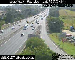 Live traffic cameras in Queensland | Live Traffic Cameras in