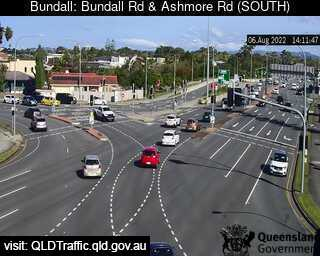 Bundall Road & Ashmore Road