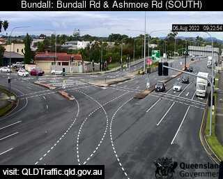 Bundall Road & Ashmore Road, QLD (South), QLD