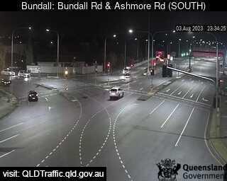Bundall Road & Ashmore Road, QLD (South), QLD
