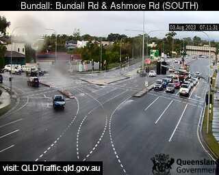 Bundall Road & Ashmore Road, QLD