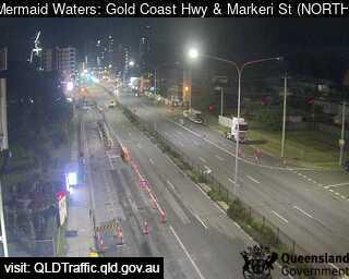 Gold Coast Highway & Markeri Street