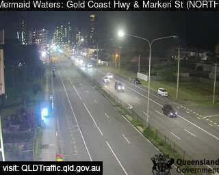 Gold Coast Highway & Markeri Street, QLD