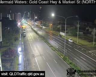 Gold Coast Highway & Markeri Street, QLD