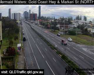 Gold Coast Highway & Markeri Street
