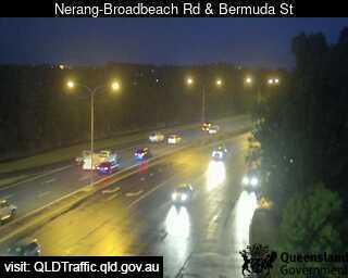 Nerang-Broadbeach Road & Bermuda Street, QLD (Northeast), QLD
