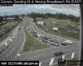 Goodings Drive & Nerang-Broadbeach Road
