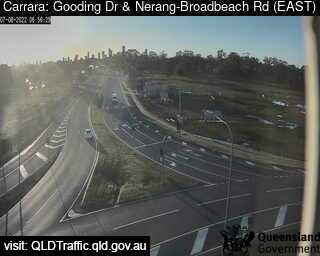 Goodings Drive & Nerang-Broadbeach Road, QLD (East), QLD