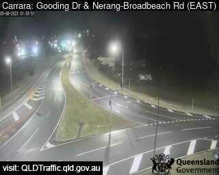 Goodings Drive & Nerang-Broadbeach Road, QLD (East), QLD