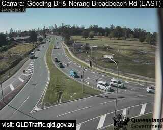 Goodings Drive & Nerang-Broadbeach Road, QLD