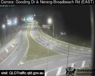 Goodings Drive & Nerang-Broadbeach Road, QLD