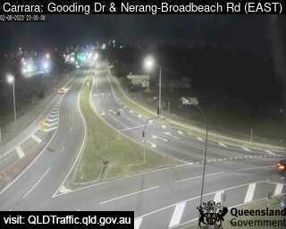 Goodings Drive & Nerang-Broadbeach Road