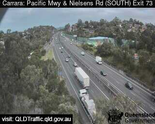 Pacific Motorway & Neilsens Road – Exit 73