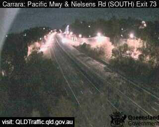 Pacific Motorway & Neilsens Road – Exit 73, QLD