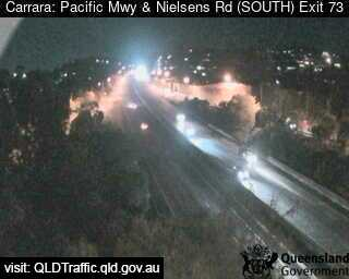 Pacific Motorway & Neilsens Road – Exit 73, QLD (Southeast), QLD