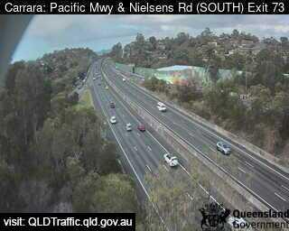 Pacific Motorway & Neilsens Road – Exit 73