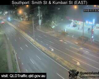 Smith Street & Kumbari Street