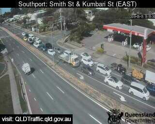 Smith Street & Kumbari Street, QLD