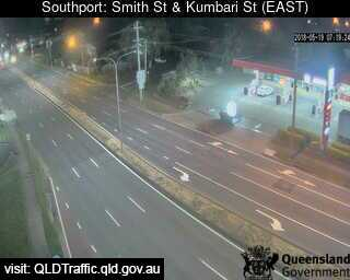 Smith Street & Kumbari Street, QLD (SouthEast), QLD