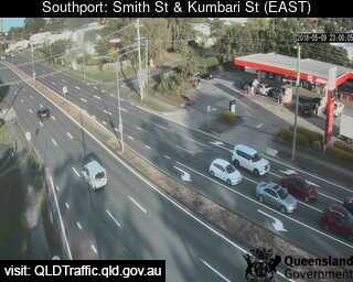 Smith Street & Kumbari Street, QLD