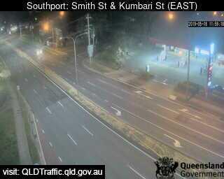 Smith Street & Kumbari Street, QLD (SouthEast), QLD