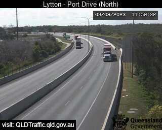Port Drive South of Tanker Street, QLD
