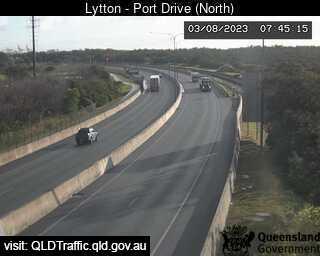 Port Drive South of Tanker Street, QLD (North), QLD