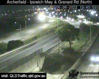 Ipswich Motorway, QLD (Northeast), QLD