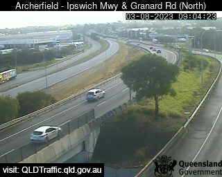 Ipswich Motorway, QLD (Northeast), QLD
