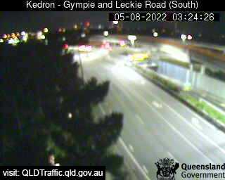 Gympie Road & Leckie Road, QLD