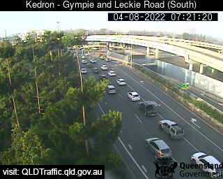 Gympie Road & Leckie Road, QLD (South), QLD