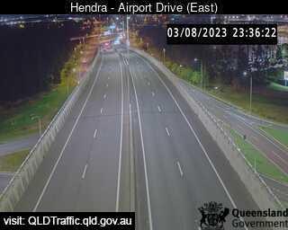 Airport Drive, QLD (Southeast), QLD
