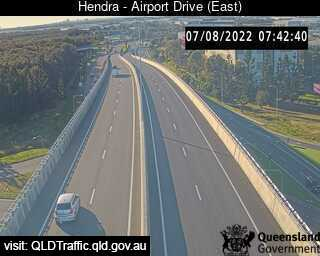 Airport Drive, QLD