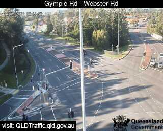 Gympie Road & Webster Road, QLD (Southeast), QLD