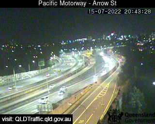 Pacific Motorway & Arrow Street, QLD