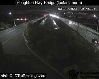 Houghton Highway Bridge