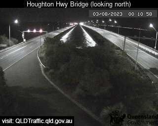 Houghton Highway Bridge, QLD