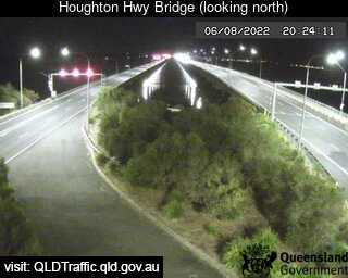 Houghton Highway Bridge, QLD (Northeast), QLD