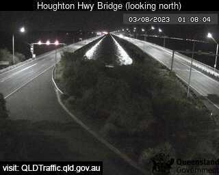 Houghton Highway Bridge, QLD (Northeast), QLD