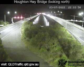 Houghton Highway Bridge, QLD
