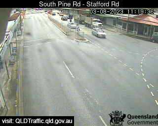 South Pine Road & Stafford Road