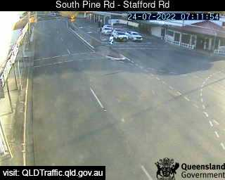 South Pine Road & Stafford Road
