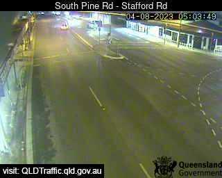 South Pine Road & Stafford Road, QLD