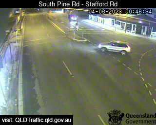 South Pine Road & Stafford Road, QLD (North), QLD