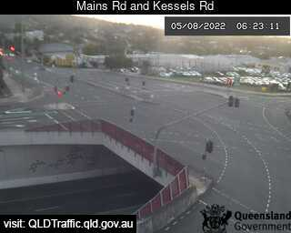 Mains Road & Kessels Road, QLD (North), QLD