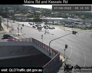 Mains Road & Kessels Road, QLD
