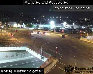 Mains Road & Kessels Road, QLD (North), QLD