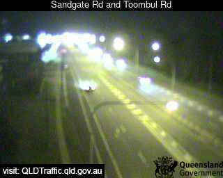 Sandgate Road & Toombul Road