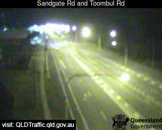 Sandgate Road & Toombul Road, QLD